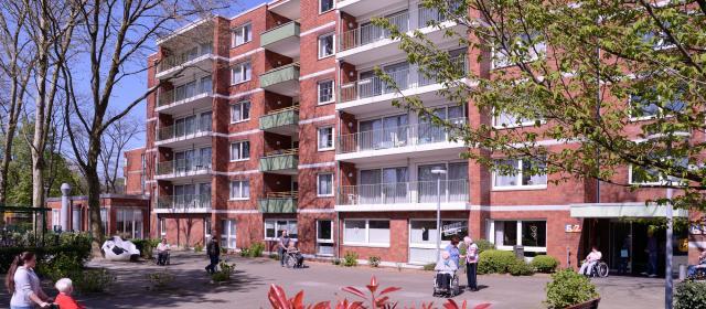 Enkle leiligheter Gelsenkirchen Buer